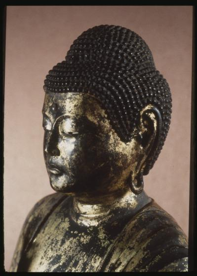 Buddha of the Western Paradise (Amida Nyorai)